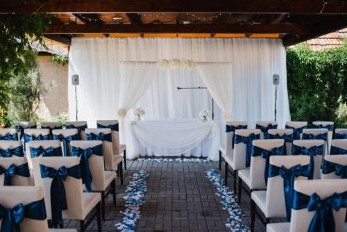 Svadobný obrad